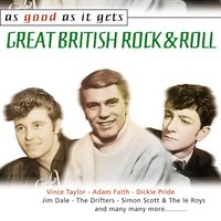 As Good as It Gets: Great British Rock & Roll — сборник