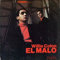 El Malo — Willie Colon