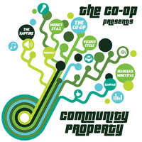 Community Property — The CO-OP