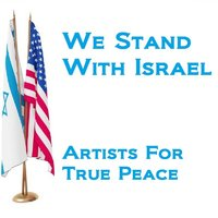 We Stand With Israel — Artists for True Peace