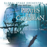 Global Stage Orchestra Plays Music from 'Pirates of the Caribbean : On Stranger Tides' — Global Stage Orchestra