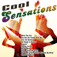 Cool Sensations — Dj in the Night