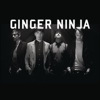 5 Minutes Past Loneliness — Ginger Ninja