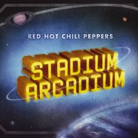 Stadium Arcadium — Red Hot Chili Peppers