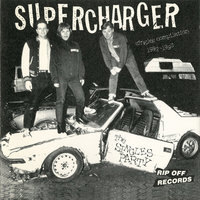 The Singles Party 1992-1993 — Supercharger