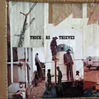 Thick as Thieves — Thick as Thieves