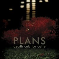 Plans — Death Cab for Cutie