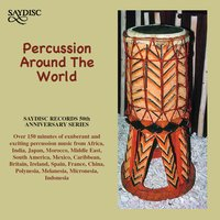 Percussion Around the World — сборник