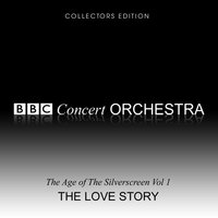 The Love Story Vol. 2 — BBC Big Band
