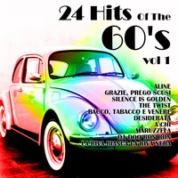 24 Hits Of The 60's, Vol. 1 — сборник