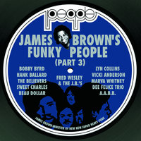 James Brown's Funky People, Part 3 — сборник