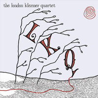 London Klezmer Quartet — London Klezmer Quartet