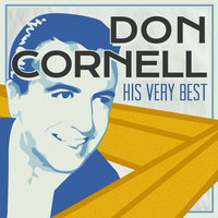 His Very Best — Don Cornell