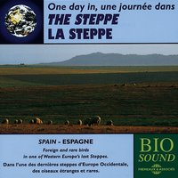 The Steppe in Spain / Western Europe — BioSound
