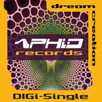 Complex Retracement Digi-Single — Aphid Moon