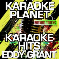 Karaoke Hits Eddy Grant — A-Type Player