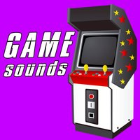Game Sounds — Sound Effects Library