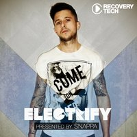 Electrify Presented By Snappa — сборник