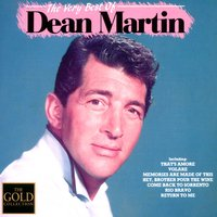 The Best of Dean Martin (Int'l Only) — Dean Martin