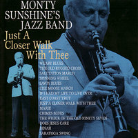 Just a Closer Walk With Thee — Monty Sunshine's Jazz Band