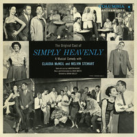 Simply Heavenly — Original Broadway Cast of Simply Heavenly