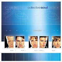 The Studio Album Collection 1993-2000 — Collective Soul