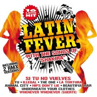 Latin Fever with the Songs of Shakira — сборник