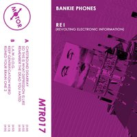 R.E.I. (Revolting Electronic Information) — Bankie Phones