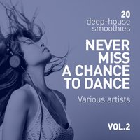 Never Miss A Chance To Dance (20 Deep-House Smoothies), Vol. 2 — сборник