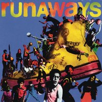 Runaways — Original Broadway Cast Recording, Original Broadway Cast of Runaways