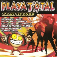 Playa Total Dance — сборник