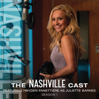 Hayden Panettiere As Juliette Barnes, Season 1 — Hayden Panettiere, Nashville Cast