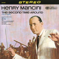The Second Time Around and Other Hits — Henry Mancini & His Orchestra