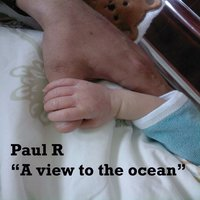 A view to the ocean — Paul R