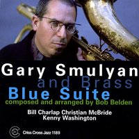 Blue Suite — Christian McBride, Gary Smulyan, Bill Charlap, Kenny Washington