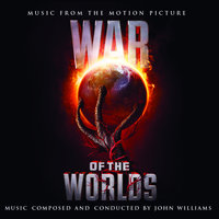 War Of The Worlds — John Towner Williams