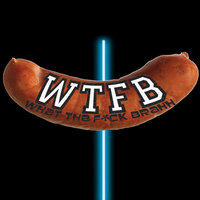 Early Christmas Present Star Wars Remix — WTFB