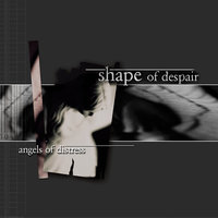 Angels Of Distress — Shape Of Despair