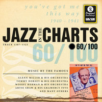 Jazz In The Charts Vol. 60  - You've Got Me This Way — Sampler