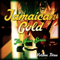 Jamaican Gold - The Icon Series, Vol. 3 — сборник