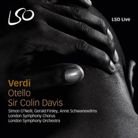 Verdi: Otello — Sir Colin Davis