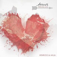 Arrows Piercing Love — Anja, Henrico