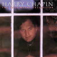 The Gold Medal Collection — Harry Chapin