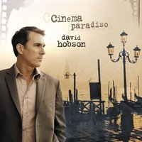 Cinema Paradiso — David Hobson, Sinfonia Australis, Guy Noble
