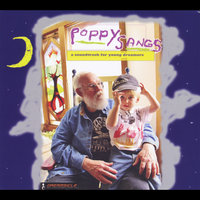 Poppy Sangs, a Soundtrack for Young Dreamers — The Soul Kitchen Collective