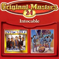 Original Masters — Intocable