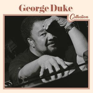 George Duke - Brown Sneakers