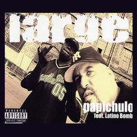 Papichulo — Large, Large featuring Black Ops