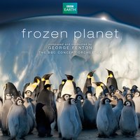 Frozen Planet (Soundtrack from the TV series) — George Fenton