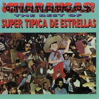 Charangas! The Best Of Super Tipica De Estrellas — Super Tipica De Estrellas